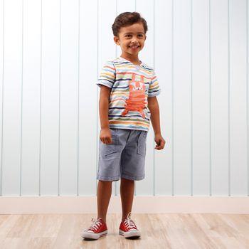 camiseta_blusa_listrada_bermuda_infantil_menino_verao2016_verao2017