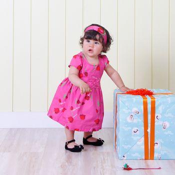 conjunto_vestido_tulipa_floral_pink_rosa_prendedordechupeta_tiara_infantil_bebe_menina_verao2016_verao2017