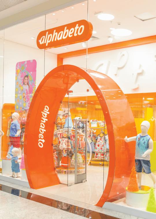 Banner lojas
